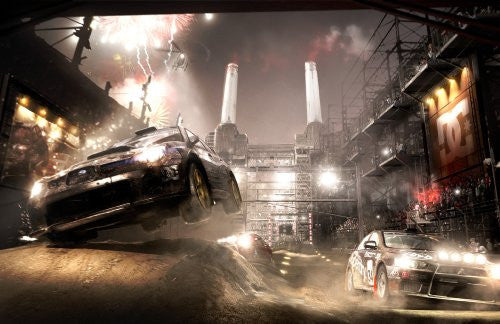 Dirt 2 (Codemasters the Best)