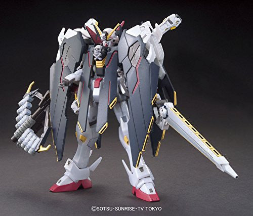 Image 1 for Gundam Build Fighters Try - XM-X1 Crossbone Gundam X-1 Full Cloth - HGBF #035 - 1/144 - Ver. GBF (Bandai)