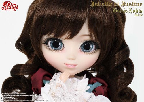 Image 5 for Pullip P-078 - Pullip (Line) - Karen - 1/6 (Groove, Index Communications, Juliette et Justine)