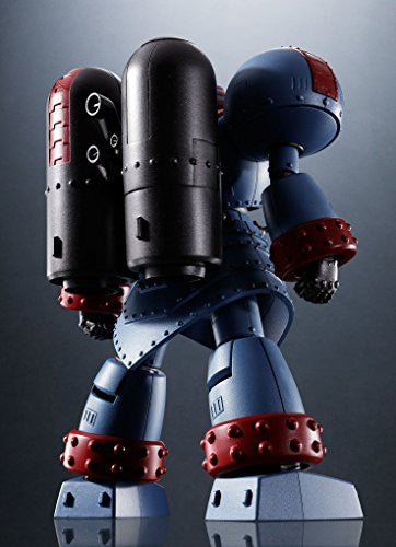 Image 3 for Giant Robo: Chikyuu ga Seishi Suru Hi - Giant Robo - Super Robot Chogokin - The Animation Version (Bandai)