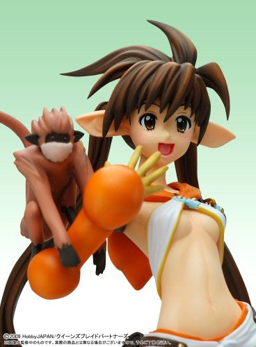 Image 3 for Queen's Blade - Nowa - Rue - R-Line - 1/7 (Griffon Enterprises)