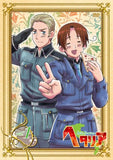 Thumbnail 1 for Hetalia Axis Powers Vol. 1
