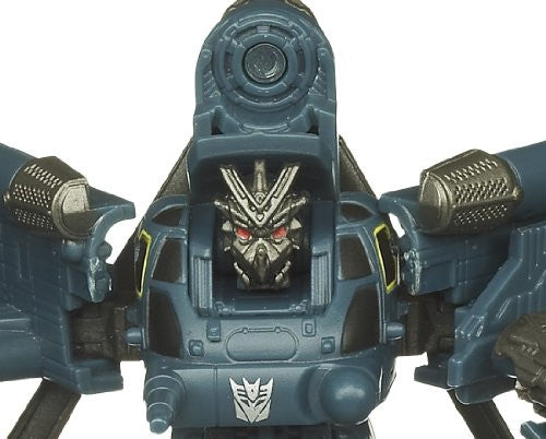 Image 2 for Transformers (2007) - Blackout - Cyberverse - CV15 (Takara Tomy)