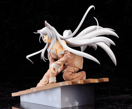 Image 7 for Bakemonogatari - Black Hanekawa - 1/7 (Alter)