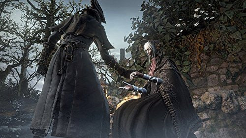 Image 8 for Bloodborne The Old Hunters Edition