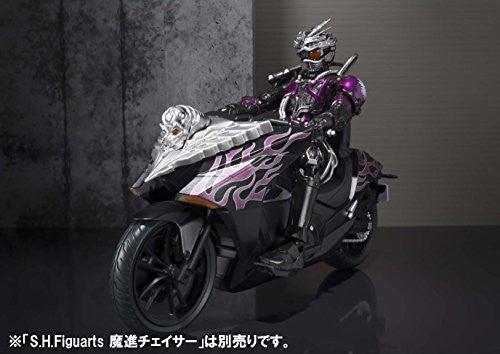 Image 8 for Kamen Rider Drive - Ride Chaser - S.H.Figuarts (Bandai)