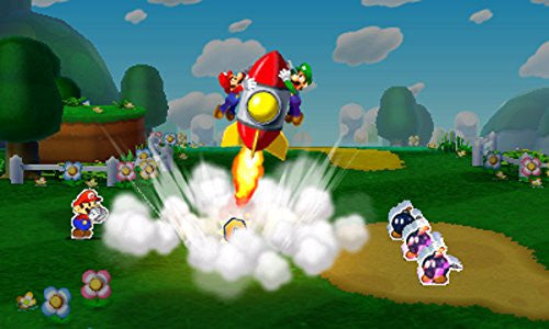Image 5 for Mario & Luigi RPG Paper Mario Mix