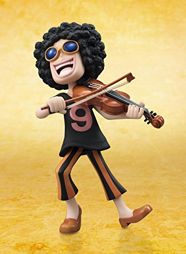 Image 6 for One Piece - Brook - Excellent Model - Portrait Of Pirates MILD - 1/8 - CB-EX (MegaHouse)