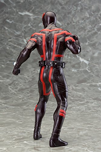 Image 6 for X-Men - Cyclops - Marvel NOW! - X-Men ARTFX+ - 1/10 (Kotobukiya)
