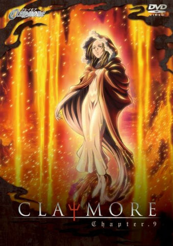Image for Claymore Chapter.9