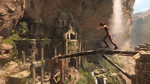 Image 2 for Rise of the Tomb Raider