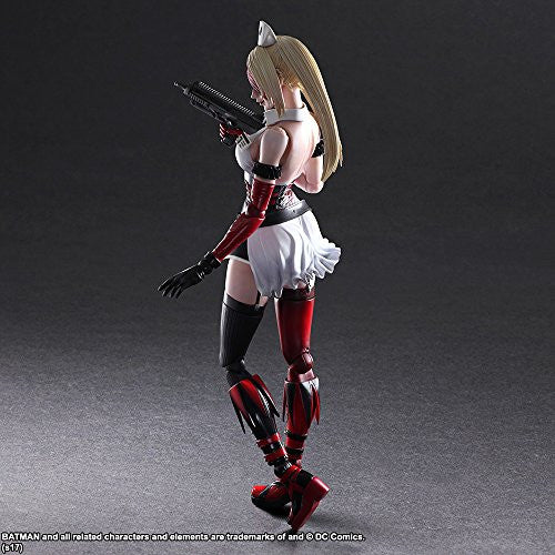 Image 9 for Batman - Harley Quinn - Play Arts Kai - Variant Play Arts Kai (Square Enix)