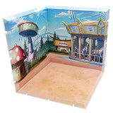 Dioramansion 150 - Amusement Park (Good Smile Company, PLM) - 2
