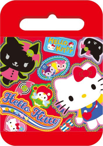Image 1 for Hello Kitty Ringo No Mori To Parallel Town Vol.4