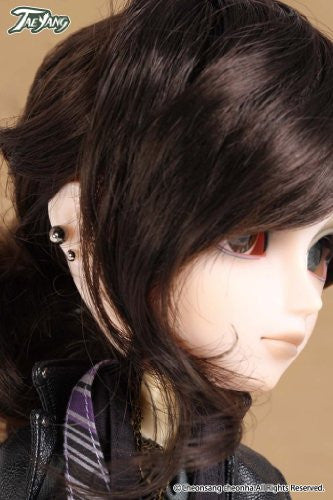 Image 6 for Pullip (Line) - TaeYang - Natsume - 1/6 (Groove)