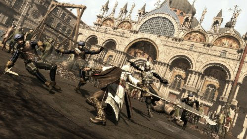 Image 3 for Assassin's Creed II