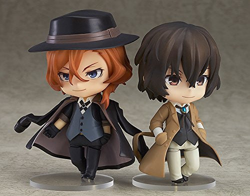 Image 2 for Bungou Stray Dogs - Nakahara Chuuya - Nendoroid #676 (Good Smile Company)