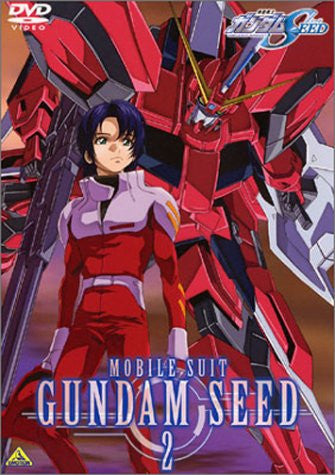 Image 1 for Mobile Suit Gundam Seed Vol.2