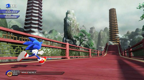 Image 3 for Sonic World Adventure