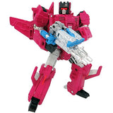 Transformers - Transformers: The Headmasters - Misfire - Transformers Legends LG-52 - Targetmaster Misfire (Takara Tomy) - 1