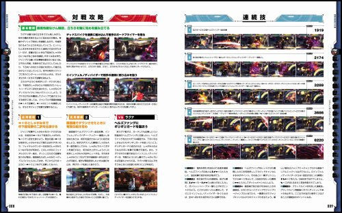 Image 2 for Blazblue: Continuum Shift Extend Complete Guide