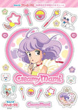 Thumbnail 7 for Creamy Mami 30th Anniversary Mode Creamy Mami Art Book W/Extra