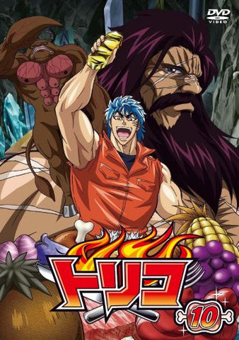 Image for Toriko Vol.10