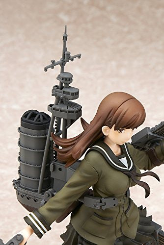 Image 9 for Kantai Collection ~Kan Colle~ - Ooi - 1/8 - Kai (Ques Q)