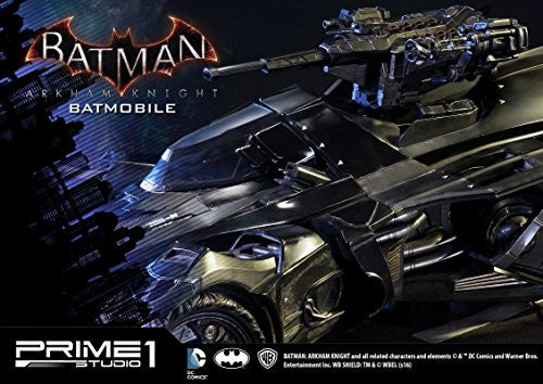 Image 4 for Batman: Arkham Knight - Museum Masterline Series MMDC-03 - Batmobile - 1/10 (Prime 1 Studio)