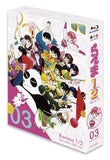 Thumbnail 1 for Ranma 1/2 Blu-ray Box Vol.3