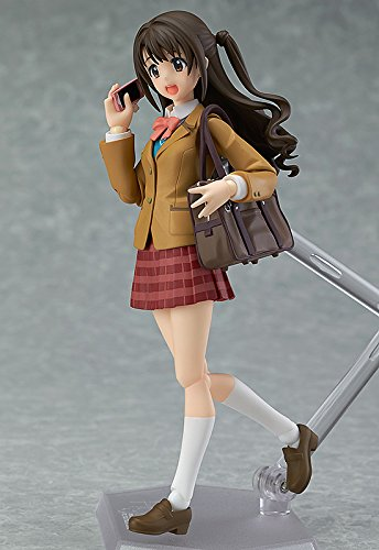Image 5 for iDOLM@STER Cinderella Girls - Shimamura Uzuki - Figma #255 - Cinderella Project ver. (Max Factory)