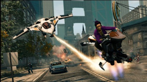 Image 2 for Saints Row: The Third - The Full Package