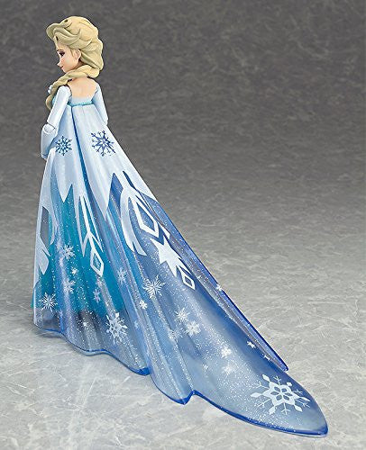 Image 3 for Frozen - Elsa - Olaf - Figma #308 (Max Factory)