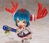 Thumbnail 4 for Mahou Shoujo Taisen - Aoba Naruko - Takesuzume - Nendoroid #460 (Good Smile Company)