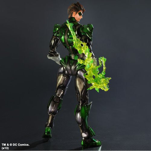 Image 6 for DC Universe - Green Lantern - Play Arts Kai - Variant Play Arts Kai (Square Enix)