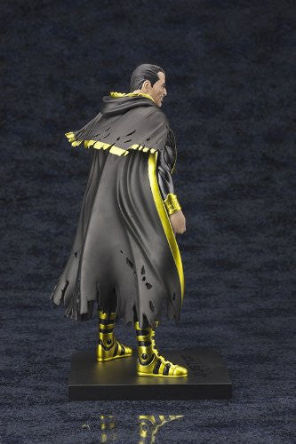 Image 5 for DC Universe - Justice League - Black Adam - DC Comics New 52 ARTFX+ - 1/10 (Kotobukiya)