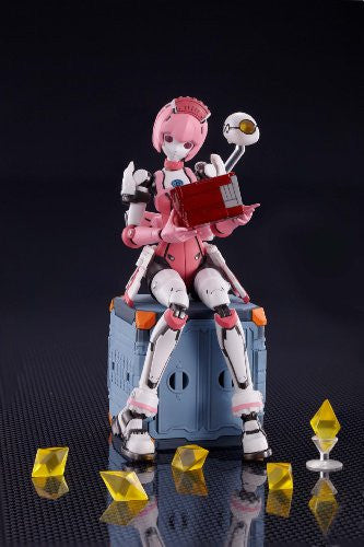 Image 5 for Phantasy Star Online - Elenor Camuel - Chogokin (Bandai)