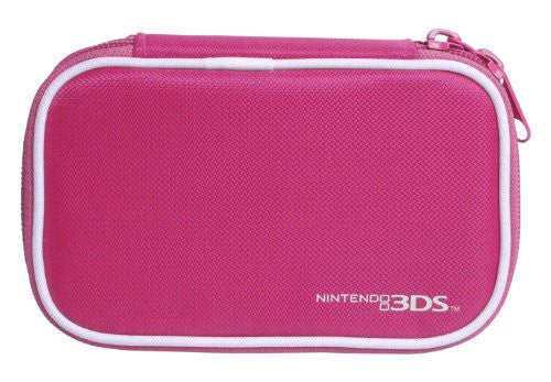 Image 2 for Compact Pouch 3DS (Pink)