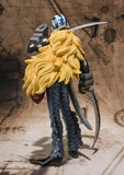 Thumbnail 2 for One Piece - Killer - Figuarts ZERO (Bandai)