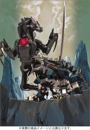 Image 1 for Zoids Genesis Special Box Vol.1 [Limited Edition]