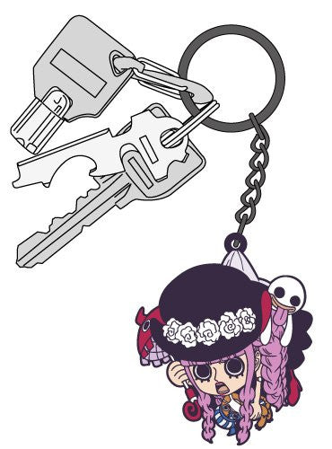 Image 3 for One Piece - Perona - Keyholder - Rubber Strap - Tsumamare (Cospa)