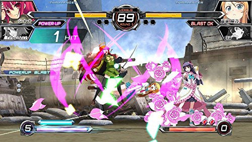 Image 5 for Dengeki Bunko: Fighting Climax