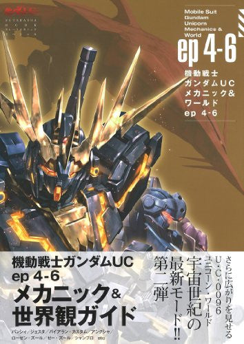 Mobile Suit Gundam Uc Mechanic And World Ep4 6