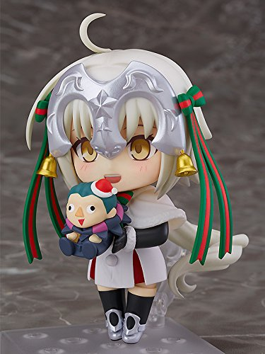 Image 2 for Fate/Grand Order - Jeanne d'Arc (Alter) - Nendoroid #815 - Santa Lily, Lancer (Good Smile Company)