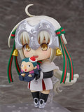 Thumbnail 2 for Fate/Grand Order - Jeanne d'Arc (Alter) - Nendoroid #815 - Santa Lily, Lancer (Good Smile Company)