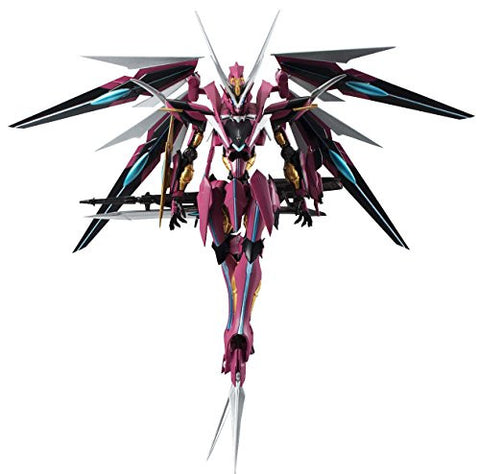 Image for Cross Ange: Tenshi to Ryuu no Rondo - Enryugo - Robot Damashii - Robot Damashii <SIDE RSK> (Bandai)