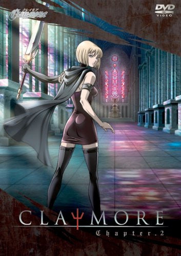 Image 1 for Claymore Chapter.2
