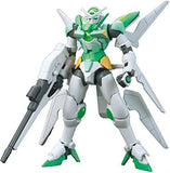Thumbnail 4 for Gundam Build Fighters Try - GNW-100P Gundam Portent - HGBF #031 - 1/144 (Bandai)