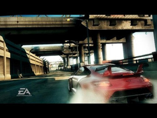 Need for Speed Undercover (EA Best Hits)