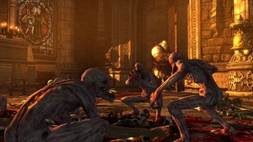 Image 9 for Castlevania: Lords of Shadow [Special Edition]